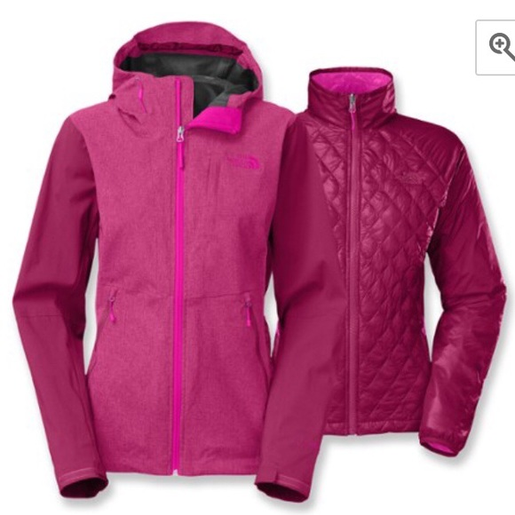 3be0c397985 The North Face ThermoBall Triclimate 3-in-1 Jacket.  M 5bdcb48495199604b73e7fea
